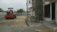 fastest building construction Philippines
