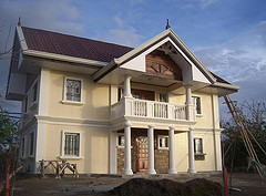 how many months to build house Philippines (2) - Philippine