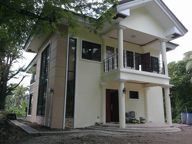 Building house in philippines what you need