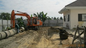 Sewer or Septic Tank Philippines