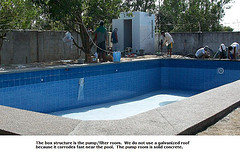 Swimming pool contractors in the philippines designs for Pool design philippines