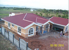 Philippines house design houses designs bungalow plans 1 storey homes model simple architectural plan contemporary building modern contractor construction.