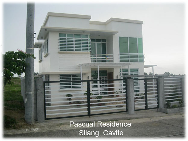 Simple small house designs in philippines joy studio for Simple home design philippines
