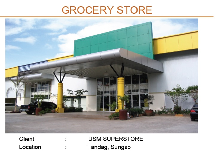 Commercial building for sale philippines philippine for Commercial building plans for sale