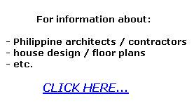 Baguio home builders, house construction company, architects ...