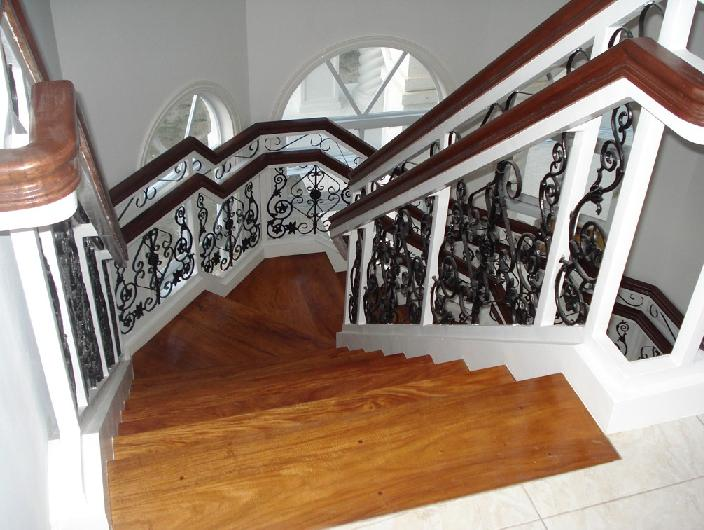 Philippines Stairs Philippine House Pictures