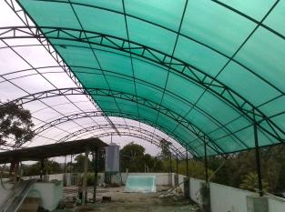 Philippine Roof Contractors Polycarbonate